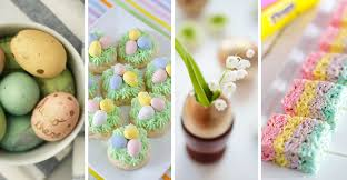 Australian Easter Decorations by 19 Easy Easter Crafts And Desserts For Adults U0026 Kids
