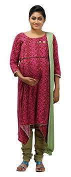 ziva maternity wear ziva maternity wear women s rayon maternity stitched salwar suit