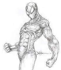 spider man big chrisozfulton deviantart