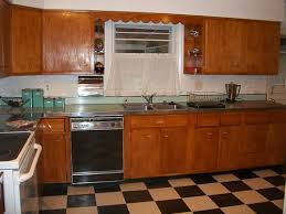 span new ordinary kitchens have magic cool vintage and retro