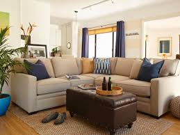 Decorating Ideas For A Small Living Room Dos And Don U0027ts Of Decorating A Rental Hgtv