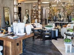 the best design and furniture stores in la mapped