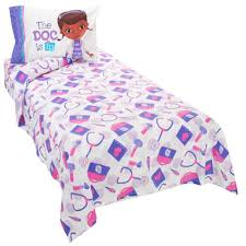 Twin Sheet Set Doc Mcstuffins Twin Sheet Set Toys