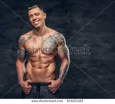 chest tattoos stock images royalty free images vectors
