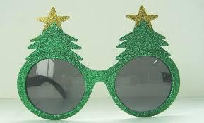 christmas glasses christmas tree sunglasses buy christmas glasses christmas
