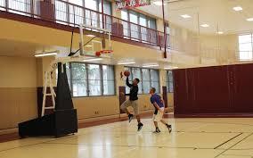 gym running u0026 walking track basketball u0026 volleyball activities