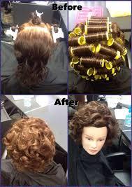 wetset hair styles 7 best roller set images on pinterest rollers in hair hair