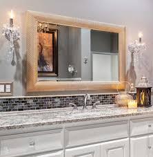 bathroom crystal cabinet knobs bathroom transitional crystal