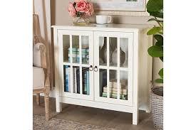 large white kitchen storage cabinet kendall classic white wood and glass kitchen storage cabinet