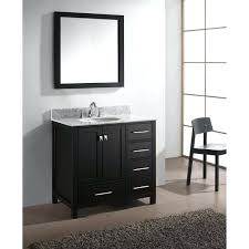 Bathroom Vanity Cabinet Only Vanities Lowes Canada 36 Inch Vanity 36 Inch Vanity With Drawers