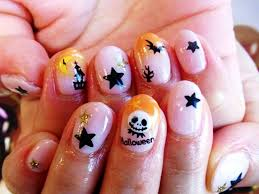 halloween nail art inspiration collection ikifashion
