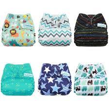 halloween cloth diapers amazon com mama koala one size baby cloth pocket diapers