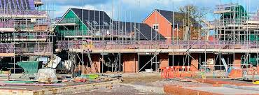 house building house building grew in 2015 nhbc the planner