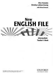 new english file intermediate teacher u0027s book documents