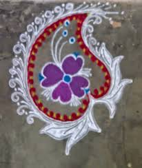 25 easy and creative rangoli designs for kids with visuals