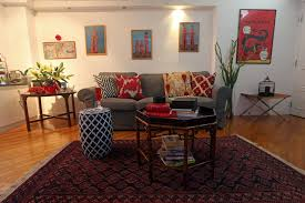Living Room Design Photos Hong Kong In Eclectic Hong Kong Flat Event Planner Makes Feature Of Her