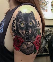 wolf n yeahtattoos com