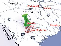 San Antonio Texas Map Tour The New San Antonio Wholesale Produce Market U2013 Viva Fresh Expo