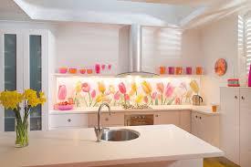 colorful kitchen backsplash kitchen backsplash designs that will the show