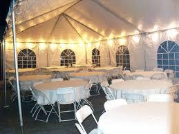 Backyard Reception Ideas Wedding Tent Lighting Ideas White Paper Lanterns Light To Light