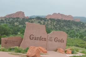 Garden Of Rocks by 36 Hours In Manitou Springs Colorado My Big Fat Happy Life
