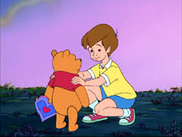 winnie the pooh valentines day winnie the pooh a for you animated views