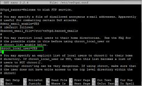 membuat vps di komputer sendiri cara install dan konfigurasi ftp server di ubuntu vsftpd