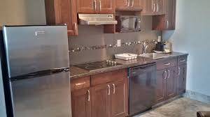 Maple Creek Kitchen Cabinets Cobble Creek Lodge Maple Creek Year Round Accommodations