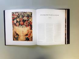 ireland crossroads of art and design catalogue to the show