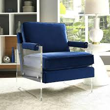 Pier One Armchair Alec Navy Blue Trellis Wing Chair Stuning Accent Chairs Pier One