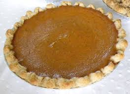 my favorite thanksgiving pies