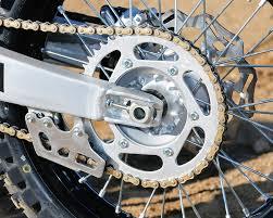 2016 yamaha yz450f dirt bike test