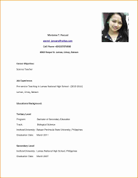 high school graduate resume sle resume for high school graduate best of 10 sle resume for