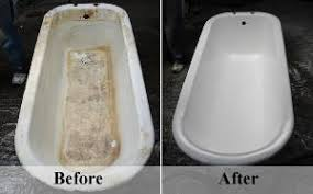 Refinishing Bathtubs Cost Bathtub Refinishing Norcal Refinishing