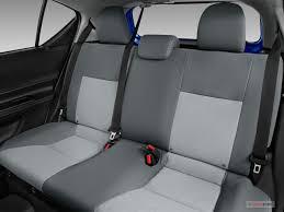 Toyota Prius Interior Dimensions 2017 Toyota Prius C Specs And Features U S News U0026 World Report