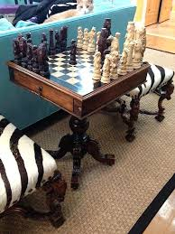chess board coffee table chess table furniture appealing chess coffee table with best chess