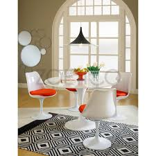 tulip dining table image of marble white tulip table replica eero