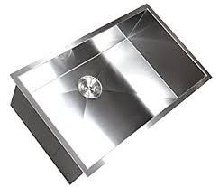 Undermount Kitchen Sink - 36