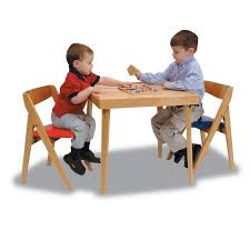 Folding Table Chair Set Kids Folding Table And Chairs Set X33x Us