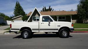 ford f150 lariat 4x4 for sale 1987 ford f150 4x4 xlt lariat bed for sale photos
