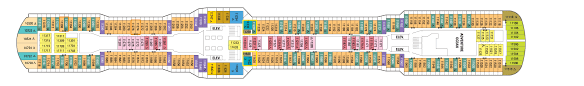 Enchantment Of The Seas Deck Plan 3 by Qos Say Hello To Nyc Page 18 Cruise Critic Message