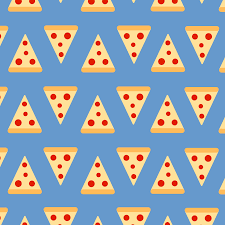 halloween pizza background food pattern wallpaper all the images martina tubiana