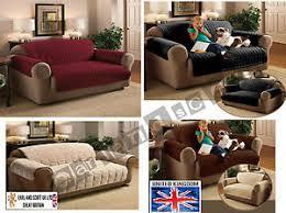 revetement canapé matelassé meuble canapé revêtement protecteur jeté de lit