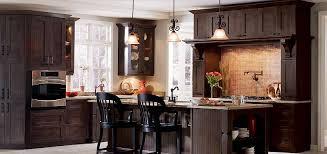 cuisine armoire brune design armoire de cuisine en bois fonce 27 orleans armoire de