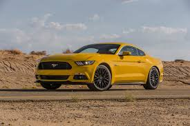 2015 mustang modified 2015 ford mustang gt first test motor trend
