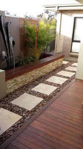 best 25 stone landscaping ideas on pinterest decorative