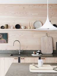 wooden kitchen furniture 10 modern kitchens rocking wood cabinets apartment therapy