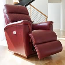 la z boy tripoli power recline xr rocker recliner with power tilt