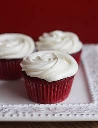 Red Velvet Stuffed Cheesecake Cupcakes Recipe Red Velvet