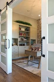 kitchen cabinets barn door kitchen cabinets barn door style